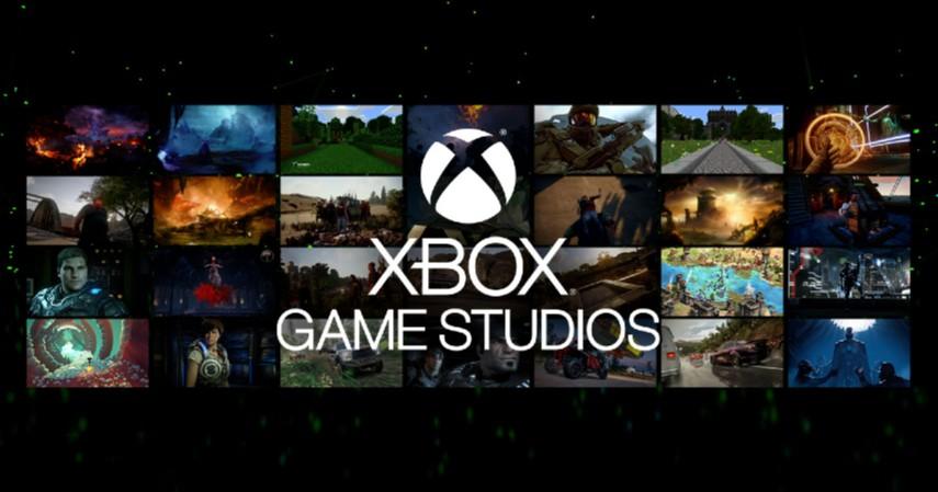 Xbox Game Studios - 5 Perusahaan Video Game Terbesar