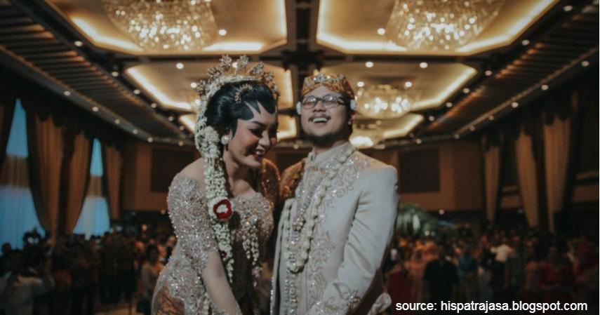 Yudhistira Grand Ballroom Patrajasa - 15 Gedung Pernikahan di Jakarta dan Harga Sewa 2020
