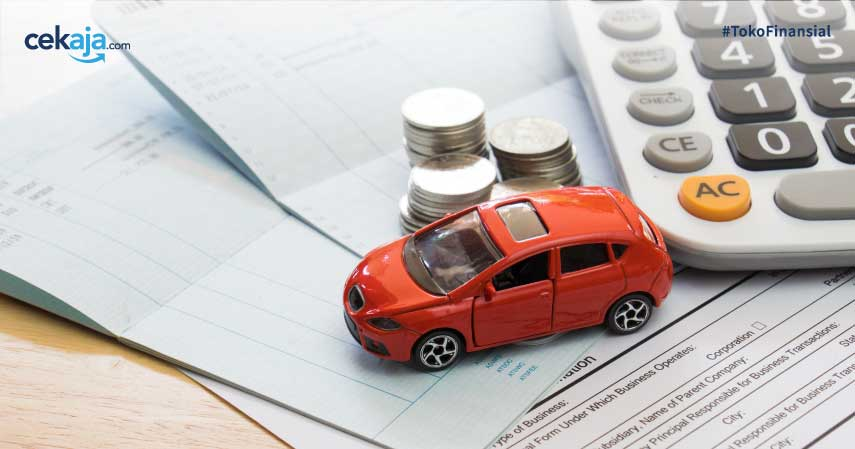 Berapa Harga Asuransi Mobil All Risk? Simak Penjelasannya di Sini!