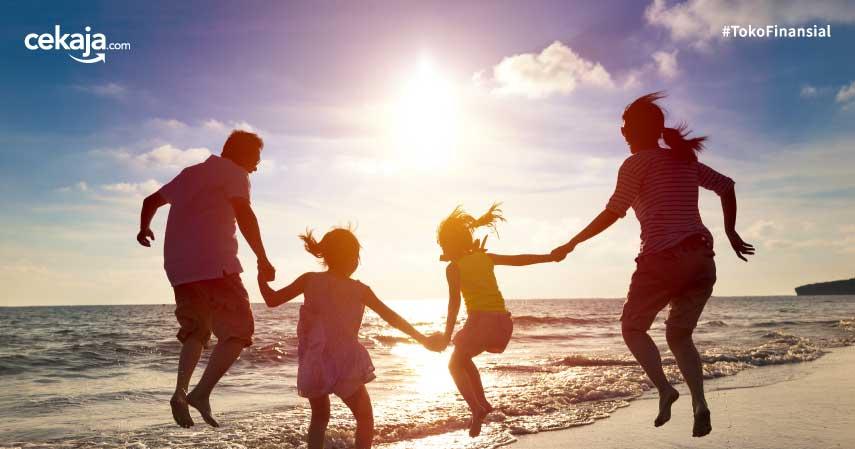 6 Tips Wisata Liburan di Awal Tahun Agar Semakin Menyenangkan