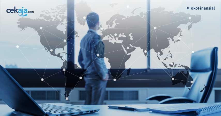 Proyeksi Bisnis Dunia Di 2020 Membaik! Ini Pilihan Tren Bisnisnya