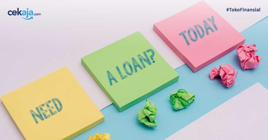 Simak Daftar Penyedia Pinjaman Online Tanpa Ribet