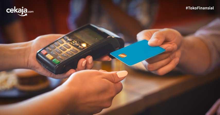 Ketentuan Gesek Kartu Kredit Di Luar Negeri Yang Wajib Diketahui