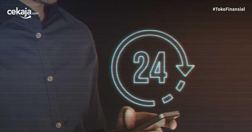 Daftar Penyedia Pinjaman Online 24 Jam