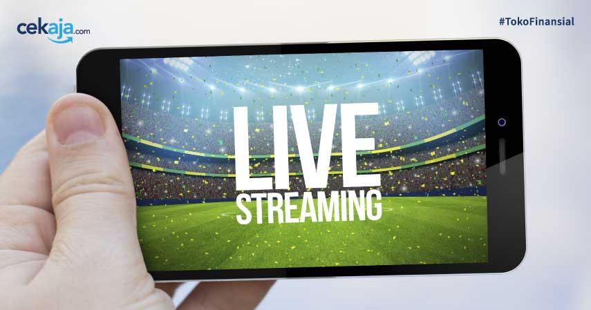 Daftar Situs Nonton Streaming Liga Spanyol Gratis 2020