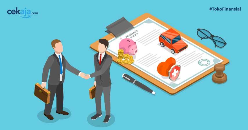 Yuk Intip Daftar Berbagai Macam Asuransi AXA Di Indonesia