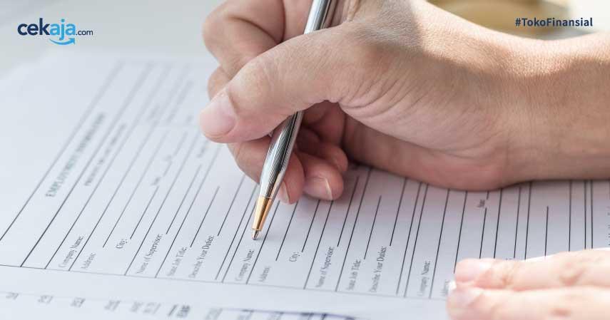 Cara dan Syarat Daftar Asuransi Adira, Mudah dan Praktis