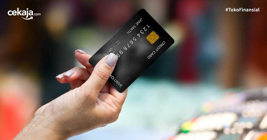 Ayo, Cek Daftar Kartu Kredit Bebas Biaya Admin
