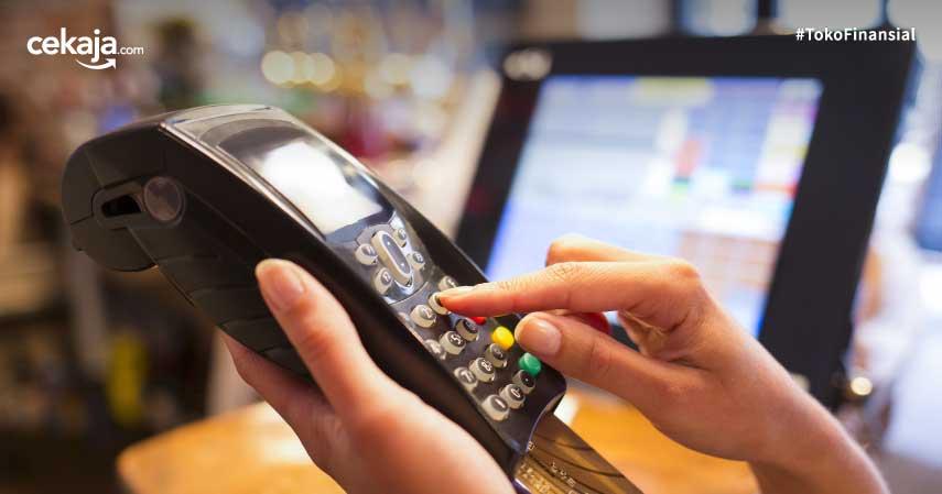 Biaya-Biaya yang Terdapat pada Kartu Kredit
