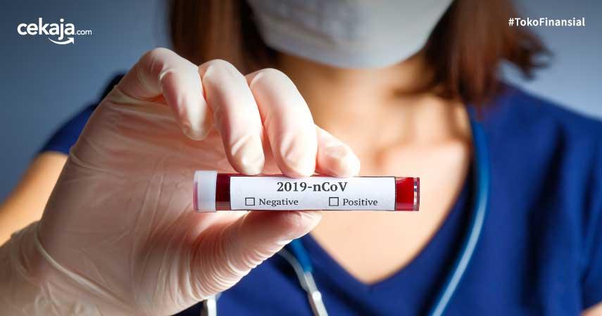 Virus Corona, SARS, dan MERS. Apa Bedanya?
