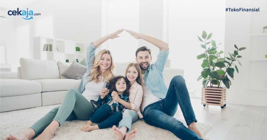 Penting! Kenali Manfaat Asuransi Untuk Keluarga Kamu