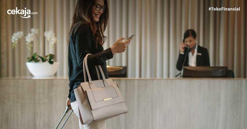 Ini Dia Daftar Promo Hotel Kartu Kredit CIMB Niaga, Cocok Untuk Traveller