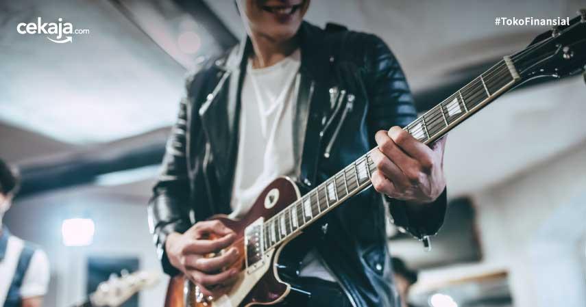 Musisi Dengan Subscriber Youtube Terbanyak di Dunia, Ada Idolamu?
