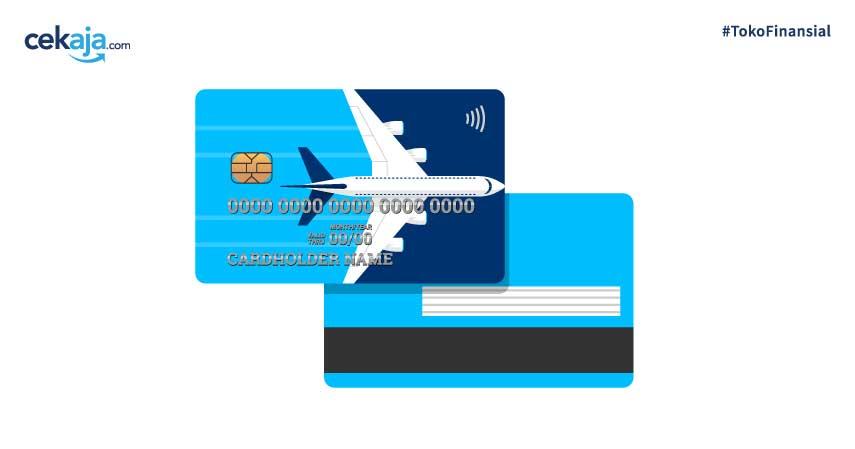 Manfaat Kartu Kredit Reward Air Miles, untuk Kamu yang suka Traveling