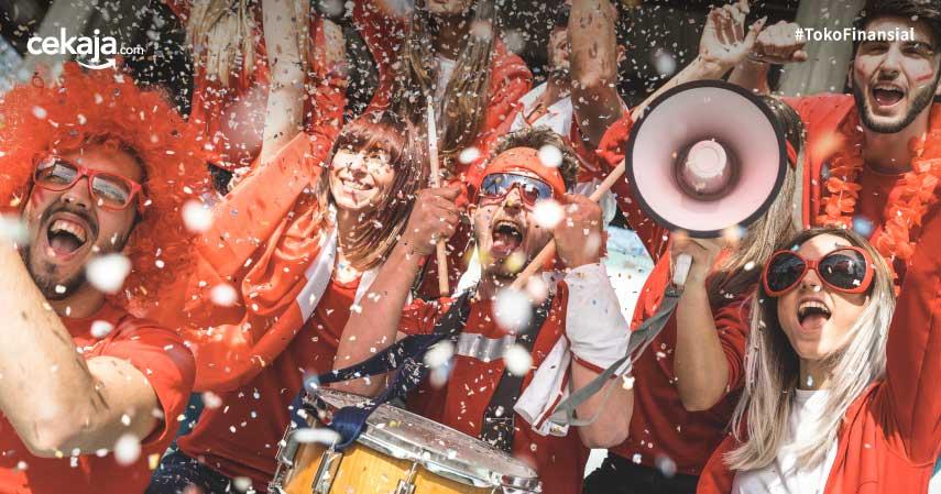 Klasemen Liga Inggris Januari 2020 dan Jadwal Pertandingan