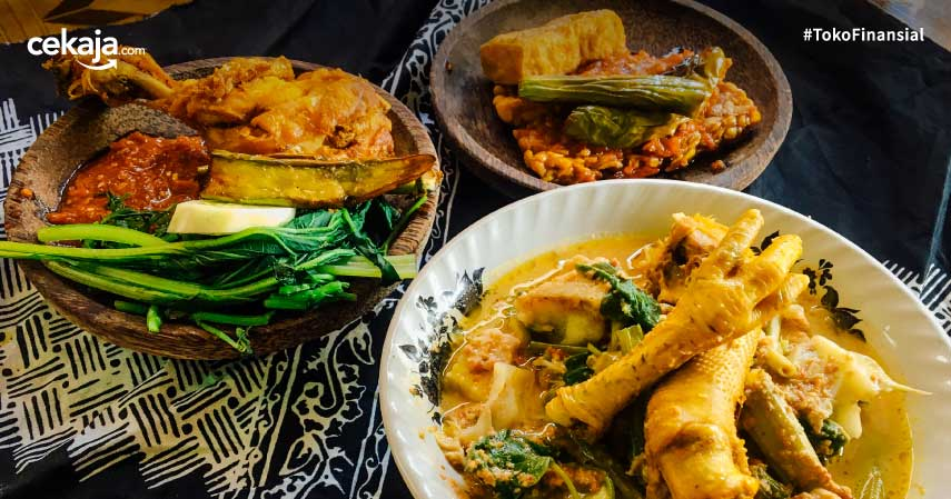 wisata kuliner enak dan murah kota banyuwangi