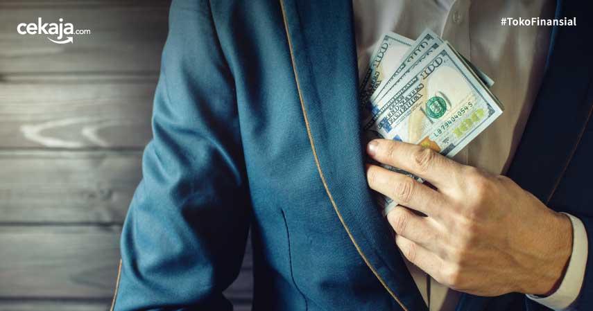 perusahaan indonesia yang tawarkan gaji tinggi