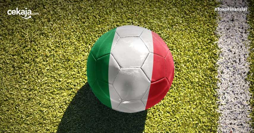 Klasemen Liga Italia Januari 2020, La Liga Makin Panas