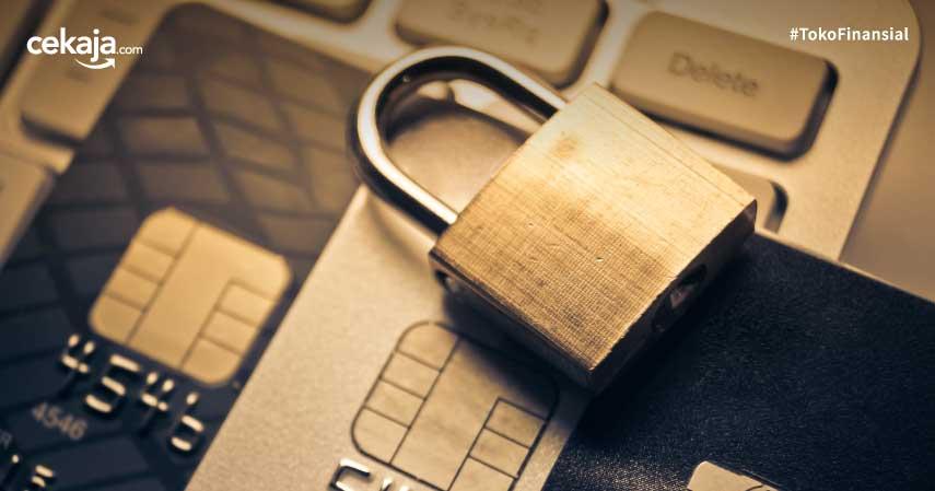 Keamanan Kredit Tanpa Agunan (KTA) Online yang Harus Kamu Tahu