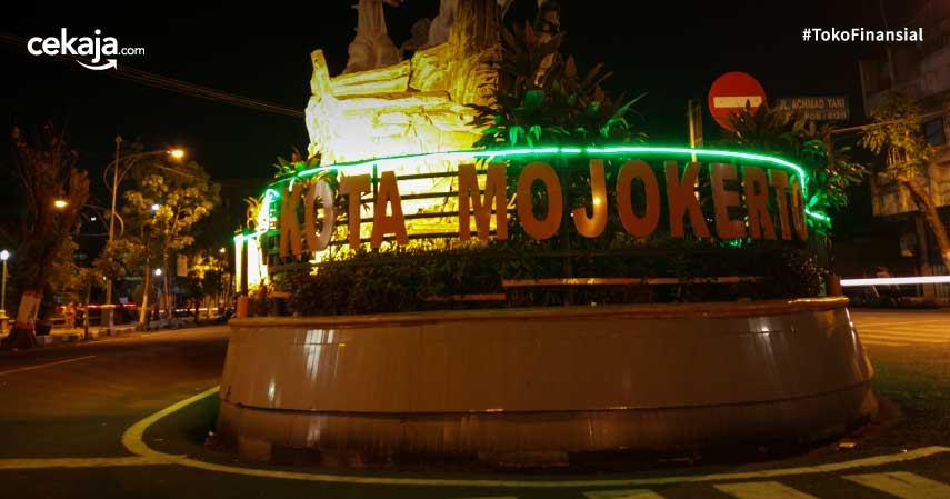 Deretan Wisata Mojokerto Paling Favorit dan Murah yang Wajib Dikunjungi