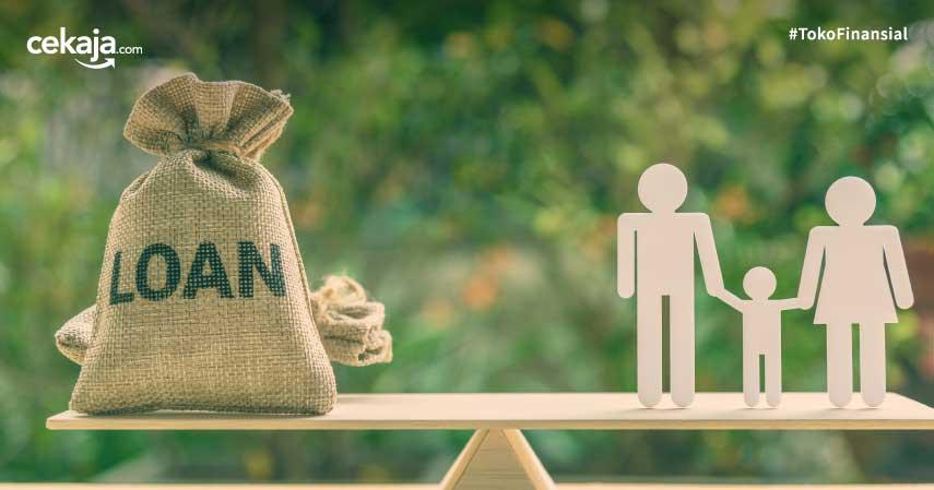 Pinjaman Online Limit Besar Diatas Rp100 Juta Terbaik