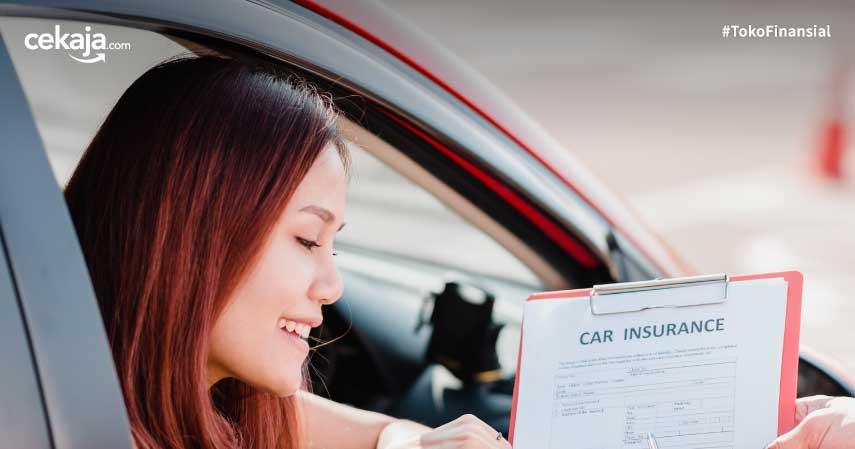 4 Asuransi Mobil Terbaik, Mana yang Sesuai Kebutuhanmu?