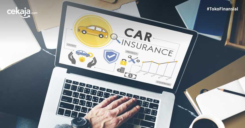Asuransi Untuk Mobil Usia Tua