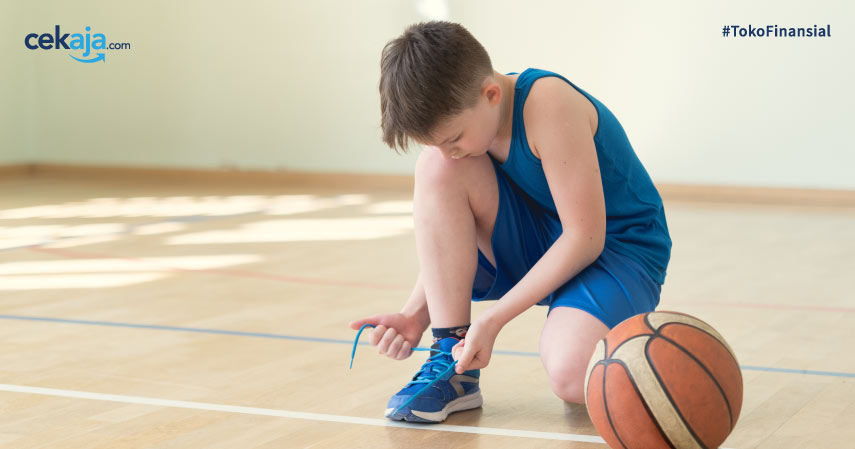7 Brand Sepatu Basket Pemain NBA Terpopuler yang Paling Dicari
