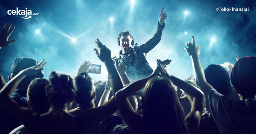 Ini Dia Jadwal Konser Musik 2020 yang Paling Ditunggu!