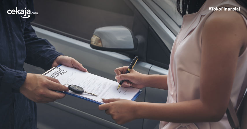 Yuk, Intip Tips Jitu Agar Klaim Asuransi Mobil Tidak Ditolak