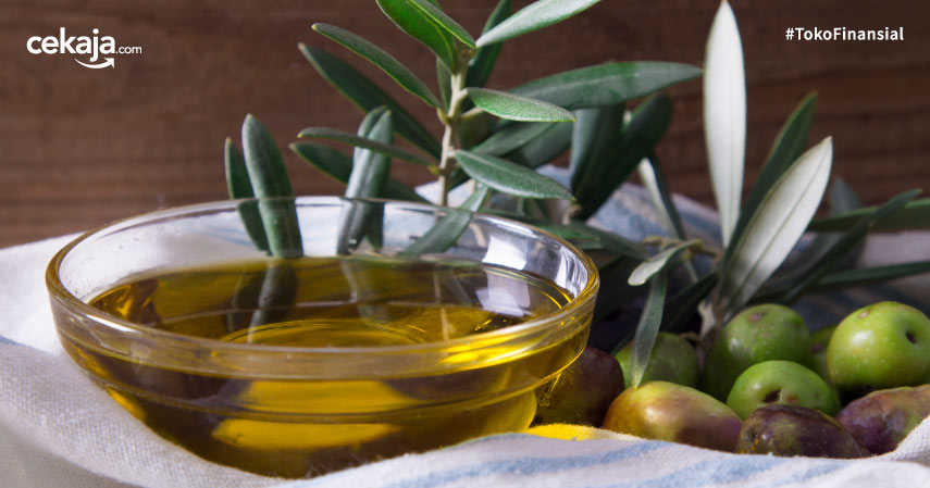 Mengenal Jenis Minyak Zaitun Serta Manfaatnya