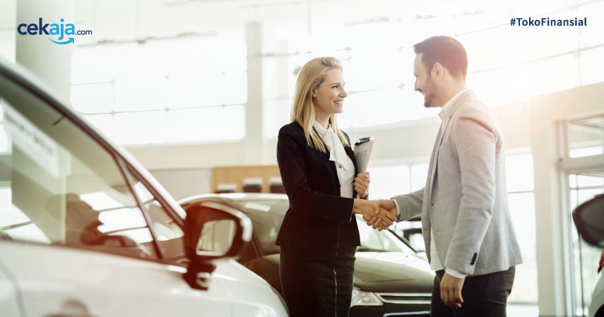 Cara Tepat Memilih Asuransi untuk Mobil Bekas, Perhatikan 6 Hal Ini