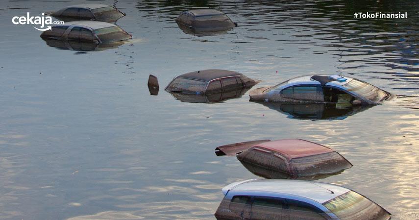 Musim Hujan, Ini yang Harus Dilakukan untuk Menghindari Banjir
