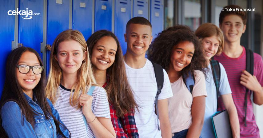 Biaya Masuk Sekolah Menengah Atas di Jakarta Termahal