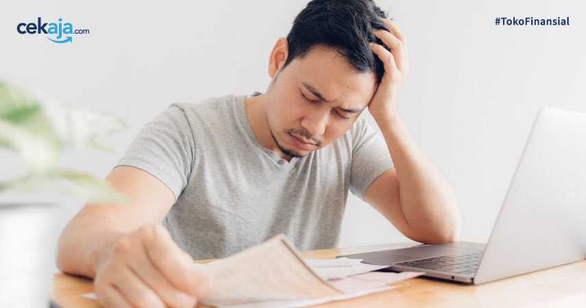 Pinjaman Online Ilegal Ini Yang Perlu Kamu Ketahui