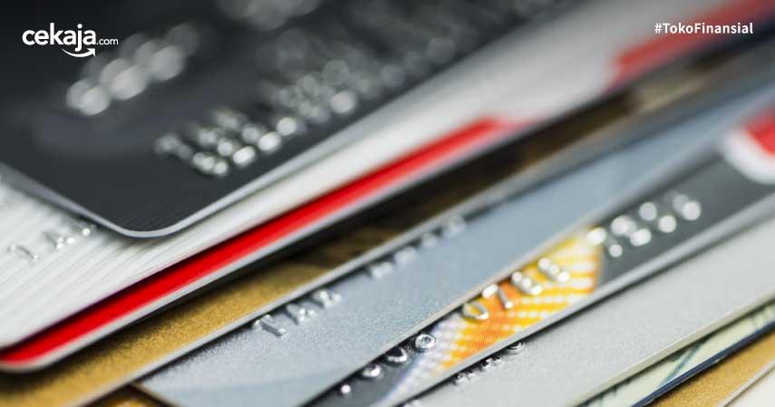 Pilihan Kartu Kredit Terbaik Untuk Milenial