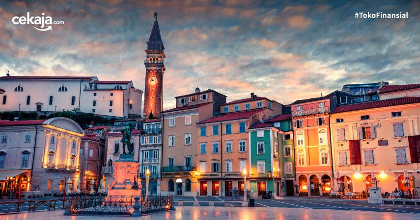 10 Negara Paling Aman di Dunia 2020 untuk Pelancong