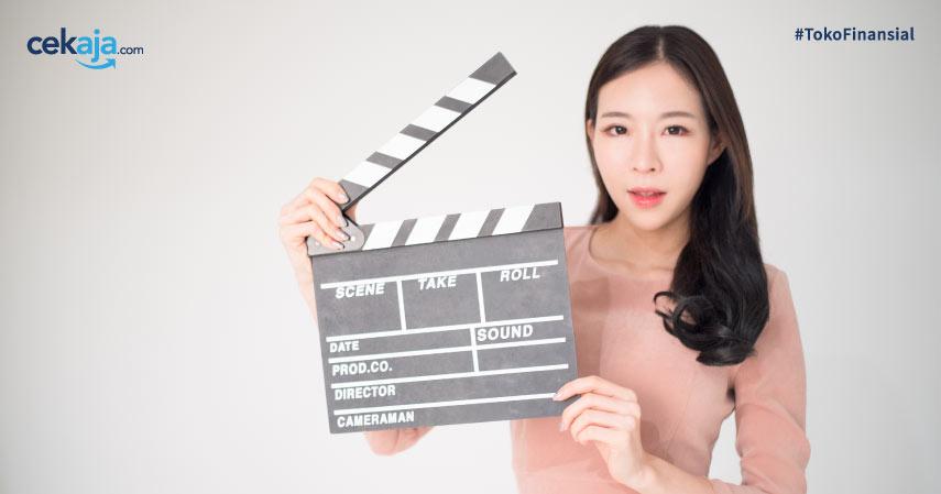 Rekomendasi 6 Drama Korea Terbaru Wajib Tonton di Netflix