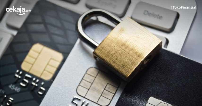 Yuk Kenali Modus Dan Cara Terhindar Dari Penipuan Kartu Kredit BCA