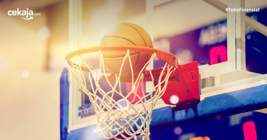5 Daftar Situs Nonton Bola Basket NBA Gratis Terbaik