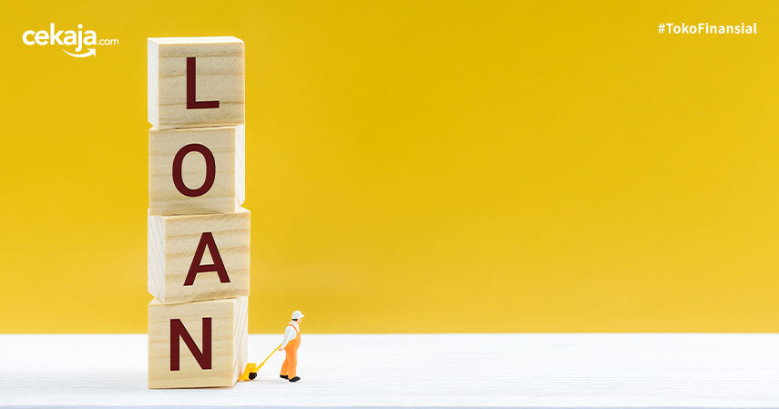 Yuk, Intip Syarat Pengajuan Pinjaman Bank Bunga Rendah