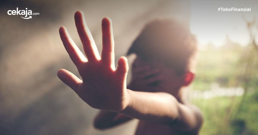 Marak Pelecehan Seksual, Ajarkan 5 Hal Ini Kepada Anak