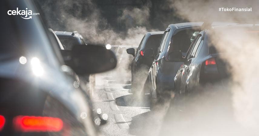 Negara dengan Lingkungan Hidup Terburuk di Dunia