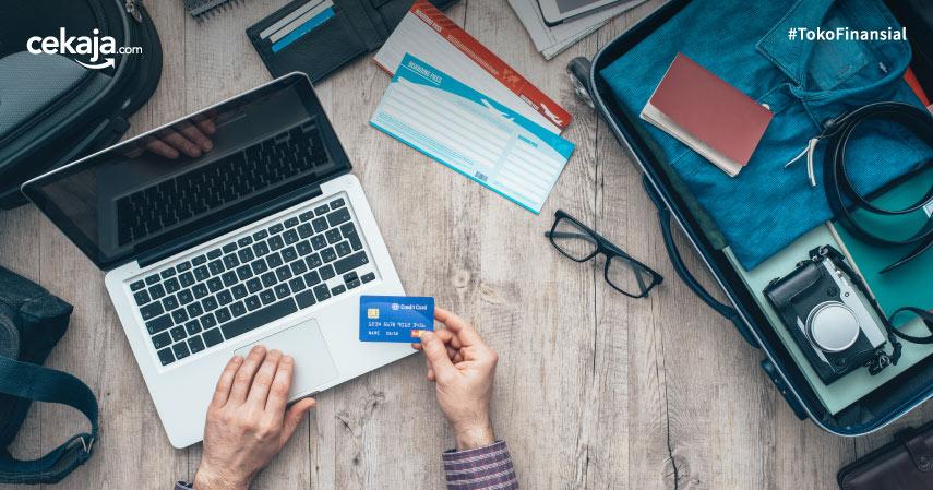 Review Kartu Kredit Mega Travel Card