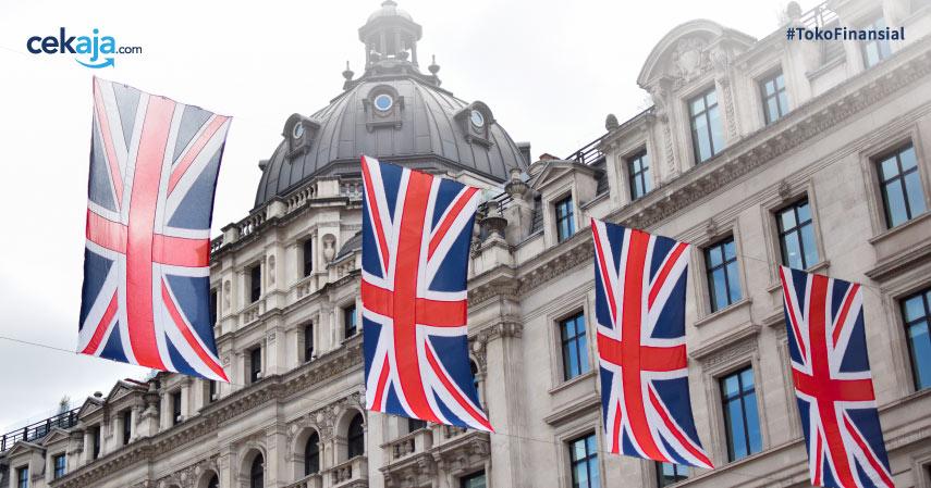 Umumkan Royal Exit, 5 Aturan Kerajaan Ini Pernah Dilanggar Pangeran Harry