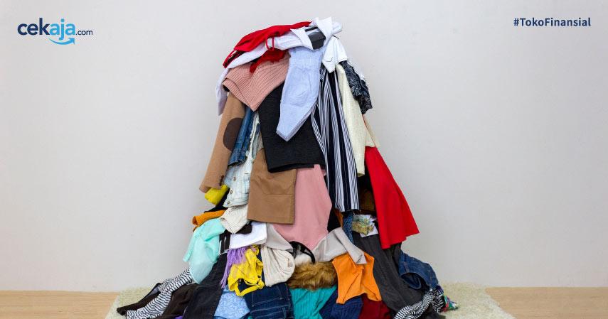 5 Alasan Mengapa Bisnis Baju Bekas Punya Potensi Bagus untuk Digeluti