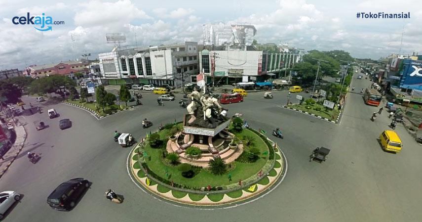 5 Destinasi Wisata Menarik di Binjai, Sisi Lain Sumatera Utara