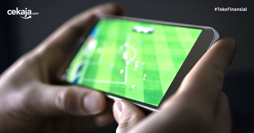 Daftar Situs Nonton Streaming Sepakbola Liga Champions Terbaik