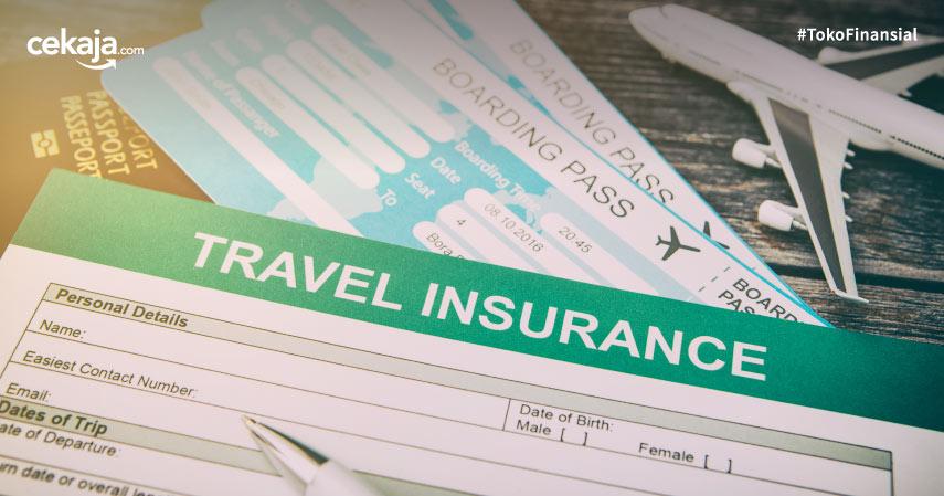 Menilik Sejarah Asuransi Perjalanan hingga Manfaatnya untuk Bepergian