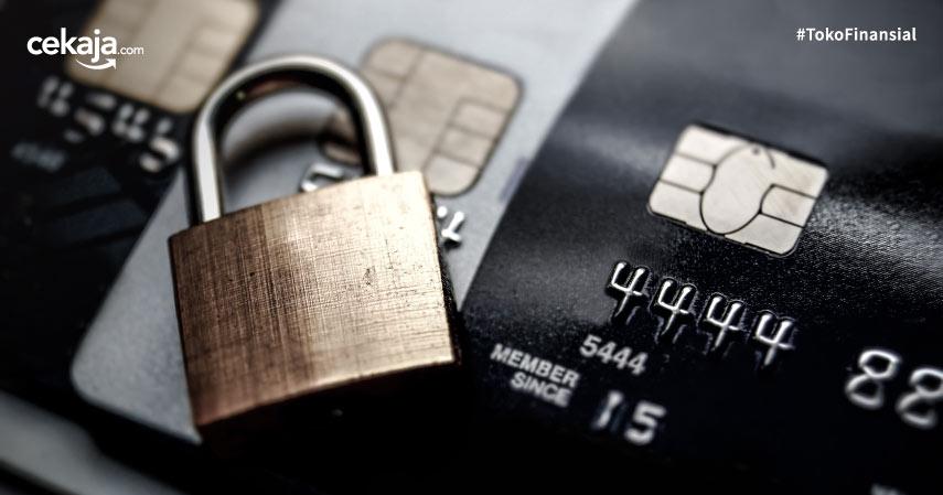 Keamanan Kartu Kredit di Marketplace Yang Harus Kamu Ketahui!